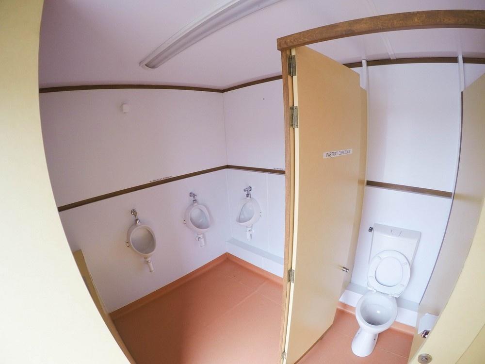 inchirieri toalete vip